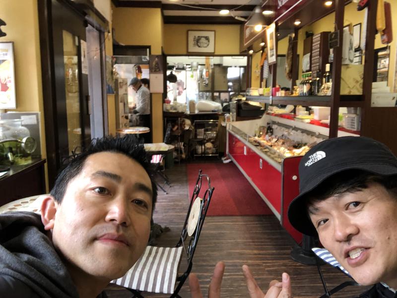 鎌倉のソーセージ屋
