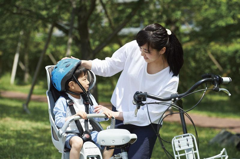 子供乗せおすすめ適応年齢編
