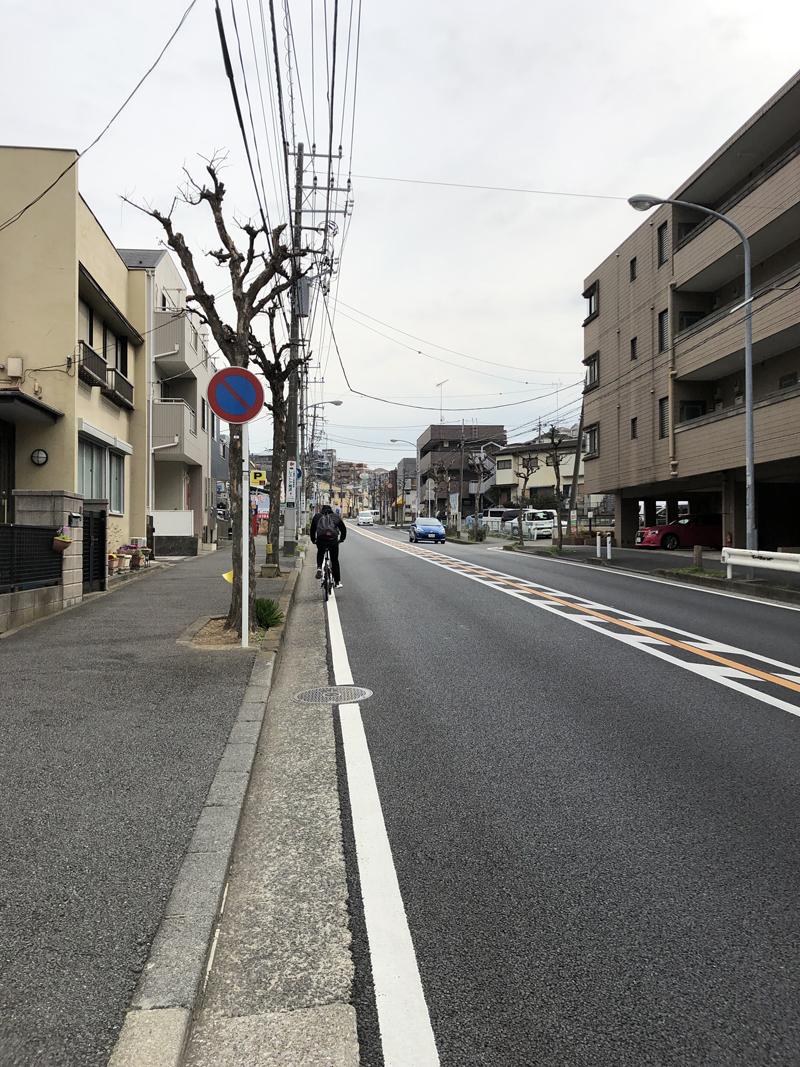 今ちゃん坂道2