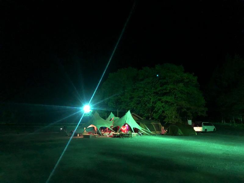 onwa夜の風景