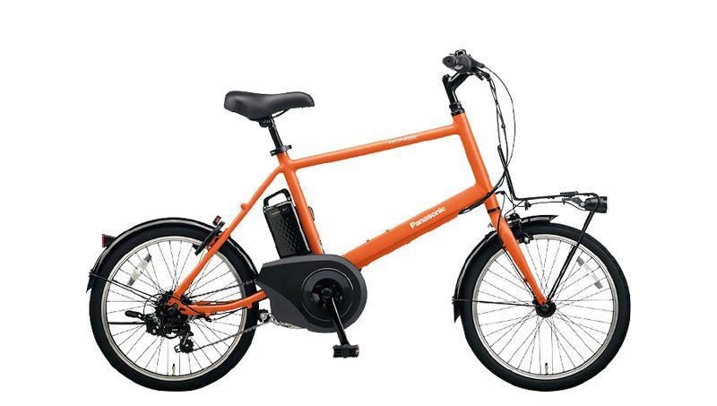 ベロスターミニ 2020 メタリックオレンジ